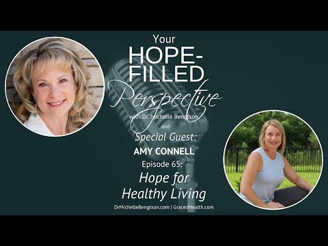 Hope for Healthy Living - Episode 65