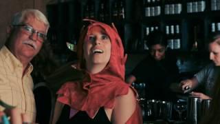 Зима наступила: В Вашингтоне открылся бар, посвященный сериалу «Игра престолов»
