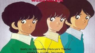 Hoshi no Silhouette(Kazuya theme)