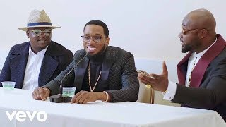 D'banj - It's Not a Lie ft. Wande Coal & Harrysong (Official Video)
