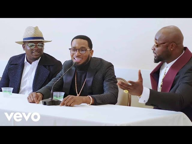 sddefault AUDIO + VIDEO: D'banj Ft. Wande Coal & Harrysong – It's Not A Lie