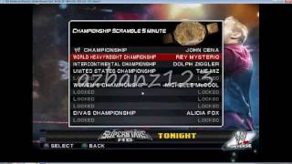 WWE Smackdown vs Raw 2011 Pc (Download) (Links Updated, 30/09/2014)
