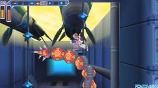Mega Man Maverick Hunter X [Part 07 ~ Launch Octopus]