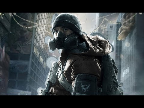 Tom clancys the division 1.7 маски