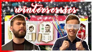 RAOUL & ROBBIE | Oud & Nieuw DRAFT | WINTERSESSIES eDivisie | FIFA20
