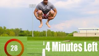 Better Flips in 5 Minutes   In Home Workout