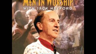 Jack Hayford- Let The Flame Burn Brighter (Hosanna! Music)