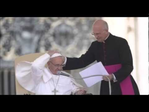 Pope Francis Personal Secretary Responsible Of Bank Reforms