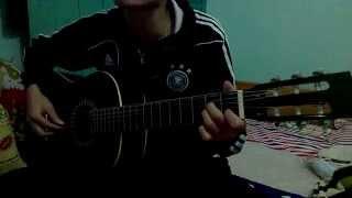 Liên khúc guitar Thành phố buồn, Bài ca tạm biệt