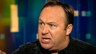 Alex Jones' Lawyer Insists He Isn't Crazy, He's Just Playing A Character