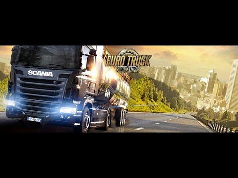 Euro Truck Simulator 2 Rehberi - Scops