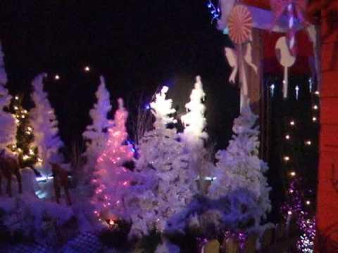 Christmas Grotto Walkthrough