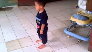 Download Video video lucu anak kecil (kerasukan) marah-marah dan salto karena kupu-kupunya mati MP3 3GP MP4