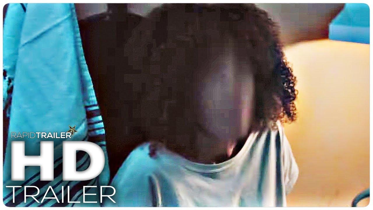 BLACK BOX Official Trailer (2020) Sci-Fi, Horror Movie HD