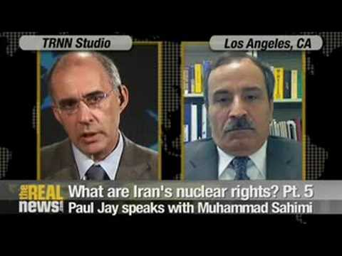 Would Iran give nuclear technology to Hezbollah?