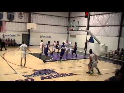 Matthew Reese Basketball Recruiting Highlights 2014