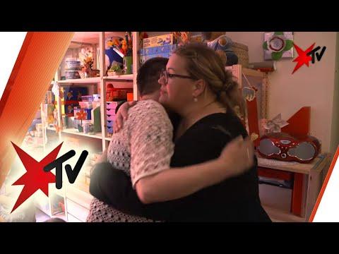 Wenn Kinder in Armut leben - die ganze Reportage mit Ilka Bessin | stern TV