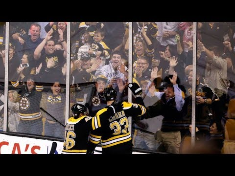 Boston Bruins Most Electrifying Moments In Recent History
