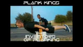Plank Kings: The Invention of Planking