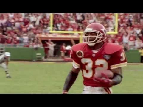 The Story of Marcus Allen