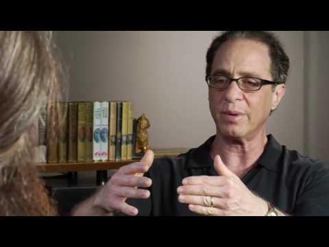 Aubrey de Grey interviewed by Ray Kurzweil