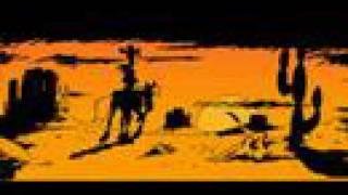 Freddy Quinn - Einsamer Cowboy
