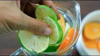 ✅ Μειώσετε την πρησμένη κοιλιά σε 60 δευτερόλεπτα με αυτήν την απλή συνταγή!