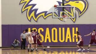 Issaquah Boys Basketball Season
