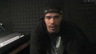 Studio Sessions - Mr Rebz - Dub P TV