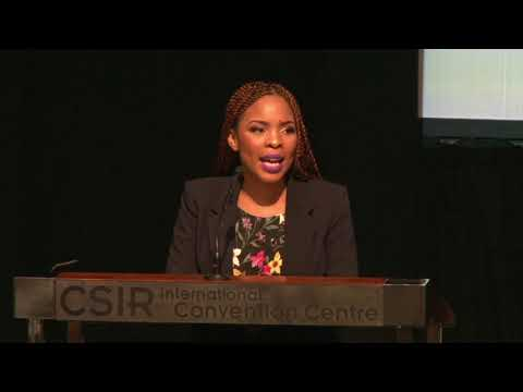 CSIR Conference 2017: Opening Plenary Session
