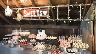 Wedding Dessert Table - Collection Of Pictures