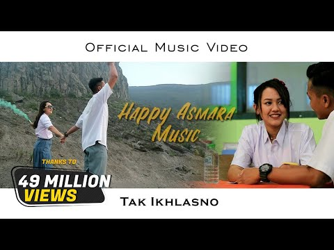 , Download Video Happy Asmara Tak Ikhlasno Official Music Video, Carles Pen, Carles Pen