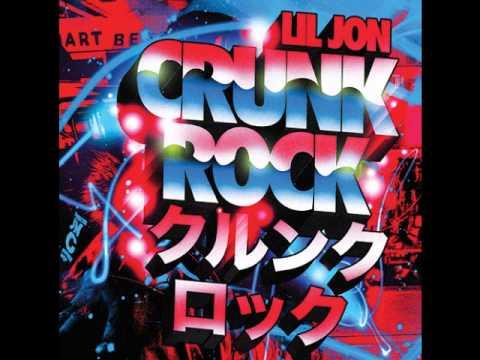 Lil Jon - Crunk Rock / Track 1