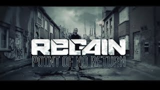 Regain - Point of No Return | Official Trailer