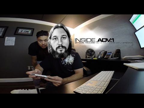 INSIDE ADV.1 Wheels / Episode 1 of 1 or more by Cinemotive Media