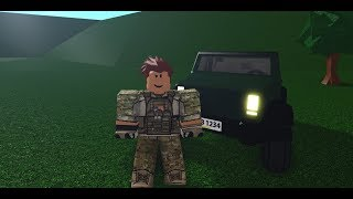 ESCAPING MILITARY SCHOOL IN BLOXBURG!! (Roblox Roleplay)