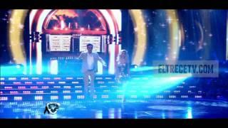 Showmatch 2014 - El esperado baile de Aníbal Pachano