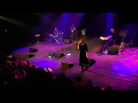 Cat Power - Cross Bones Style/Manhattan (Live Ancienne Belgique 26-10-18)