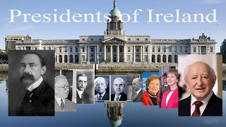 Presidents of Ireland
