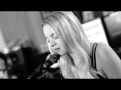 Adele - Crazy For You (Olivia Keegan Cover)