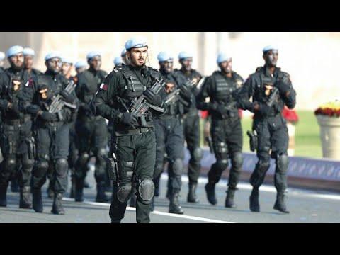 Qatar national day parade 2017 | celebration national day december 8