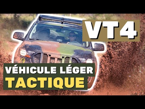 Moteur - Le VT4