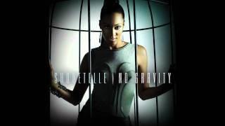 11-Shontelle-T-Shirt Radio Killa Mix (No Gravity)