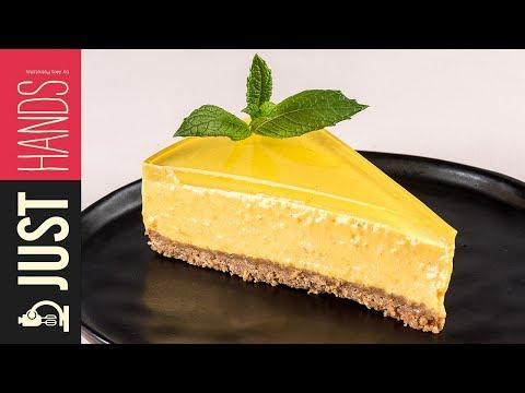 Banana Cheesecake | Akis Petretzikis Kitchen