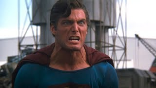 Evil Superman vs Clark Kent [Part 1] | Superman 3