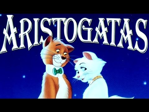 Trailer do filme Aristogatas