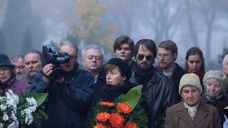 Poslední rodina – Trailer CZ