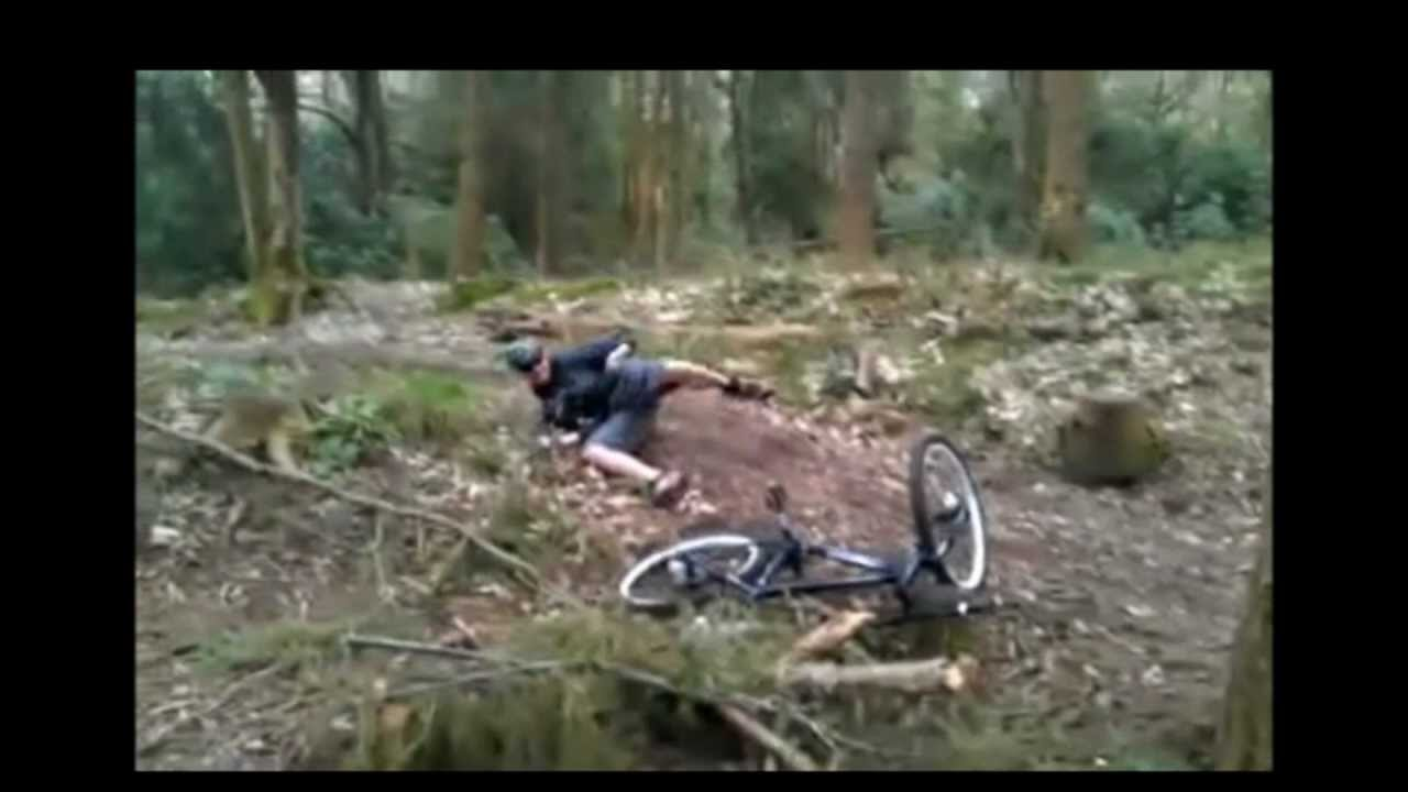 Epic Mountain Bike Fails Compilation 2012 Hd Youtube