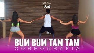 Bum Bum Tam Tam - Mc Fioti   Coreografia - Lets Volé