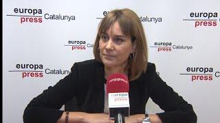 Albiach cree que Torra debería convocar elecciones si le inhabilitan